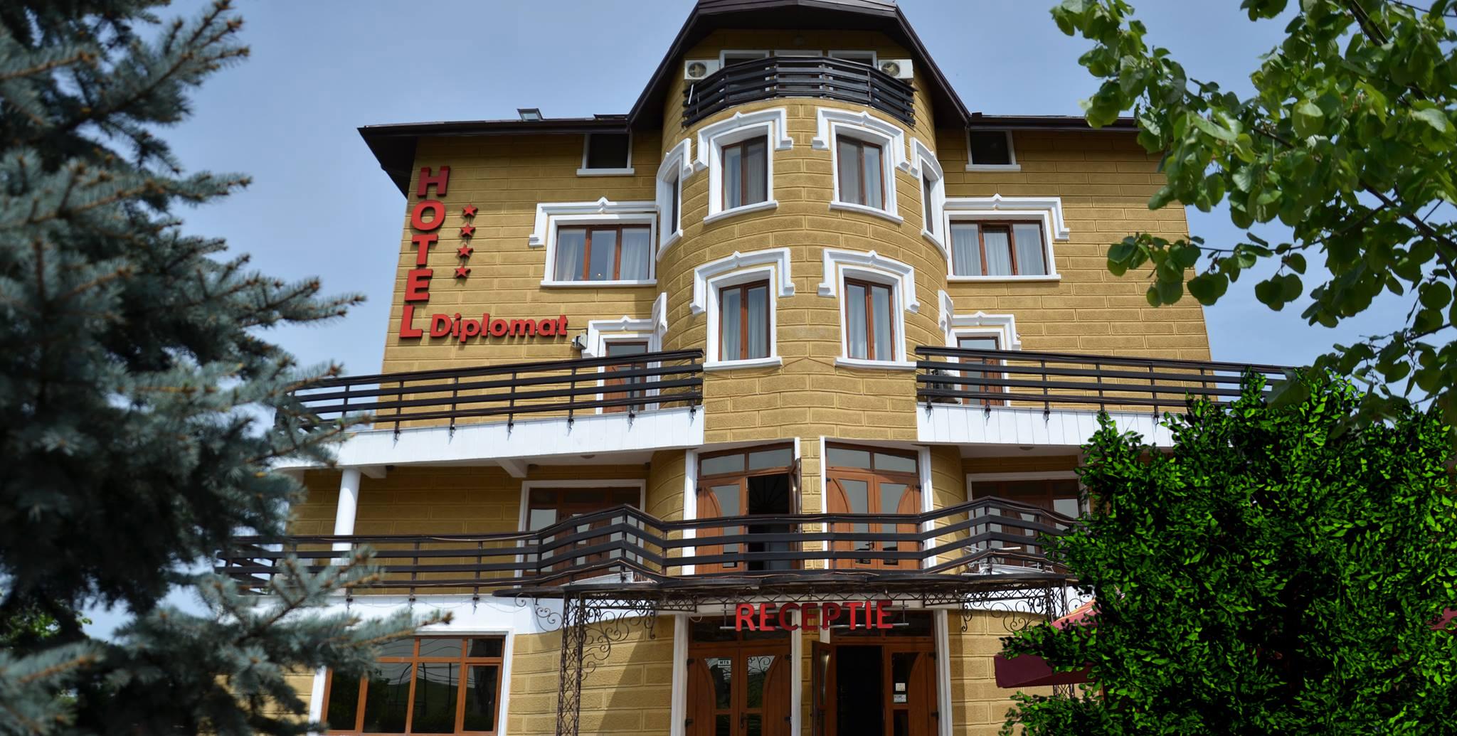 Hotel Iasi